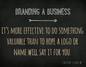 Branding-a-Business