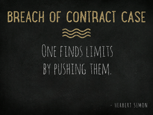 Breach-of-Contract-Case