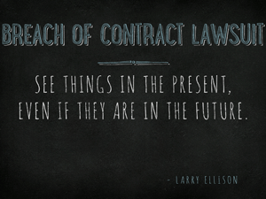 Breach-of-Contract-Lawsuit