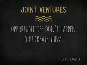 Joint-Ventures
