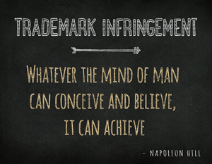 Trademark-Infringement