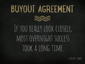 Buyout-Agreement