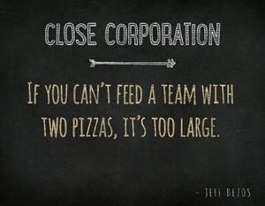 Close-Corporation