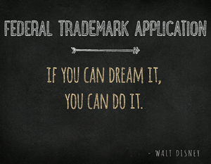 Federal-Trademark-Registration