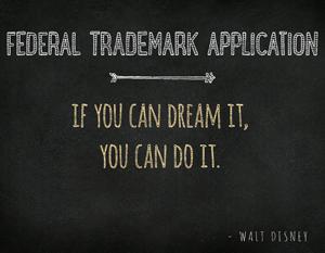 Federal-Trademark-Registration
