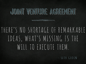 Joint-Venture-Agreement