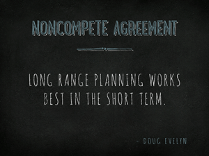 Noncompete-Agreement