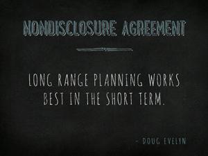 Nondisclosure-Agreement