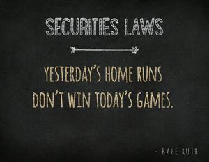 Securities-laws