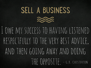 Sell-a-Business