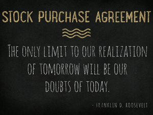 Stock-Purchase-Agreement