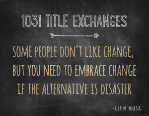Charleston 1031 Title Exchange