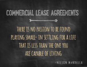 South Carolina Real Estate Agreement | Charleston Commercial Real Estate Agreement