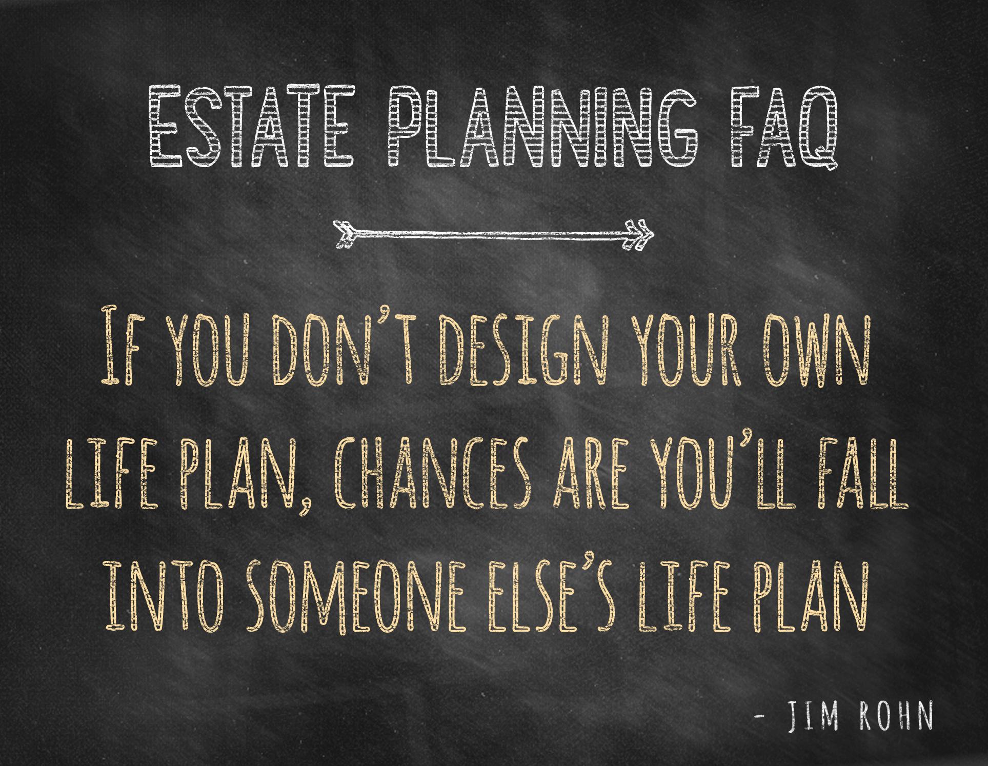 South Carolina Estate Planning Faq Charleston Estate Planning