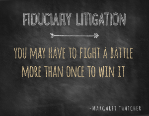 Charleston Estate Planning and Estate Litigation | Fiduciary Litigation