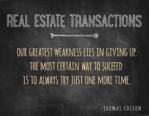 Charleston Real Estate Transactions | Residential Real Estate & Commercial Real Estate