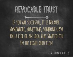Charleston Revocable Trust