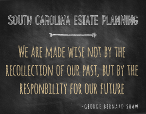 Charleston Estate Planning | South Carolina Estate Planning