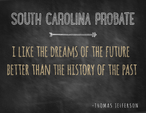 South Carolina Estate Planning | Probate