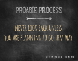 South Carolina Estate Planning | Probate Process