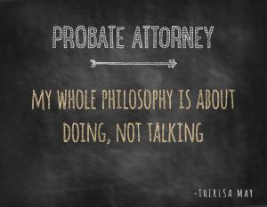 Charleston Probate Attorney