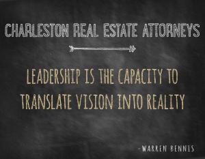 Charleston Real Estate Attorney